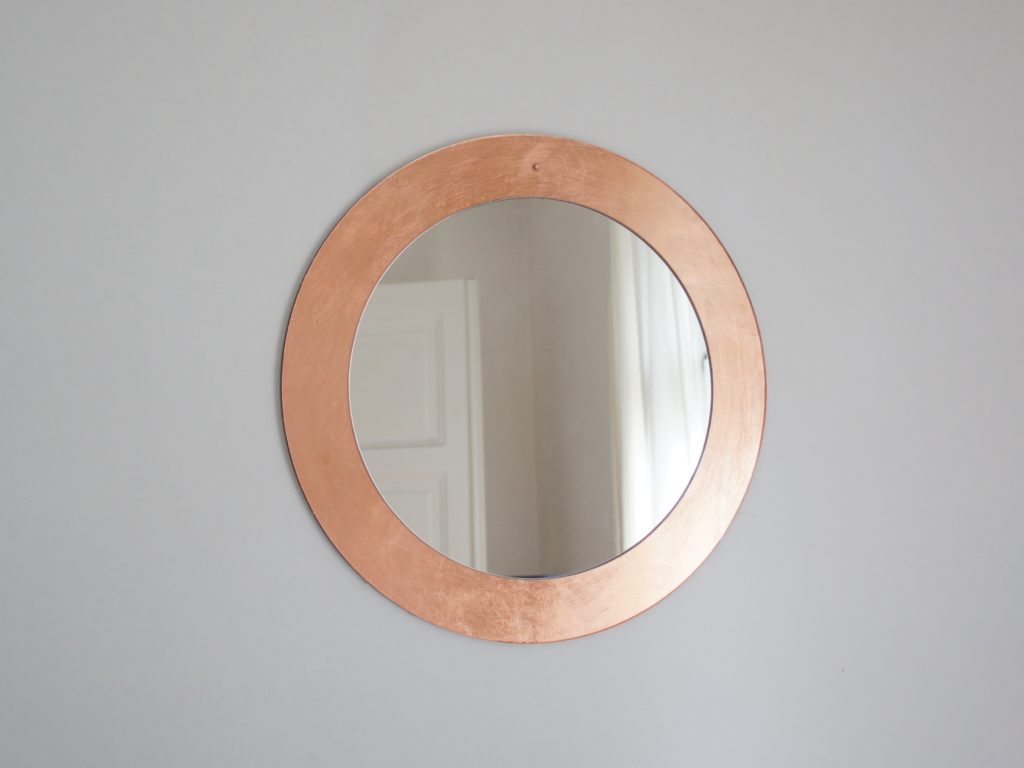 Mirror Decorating Ideas for your house