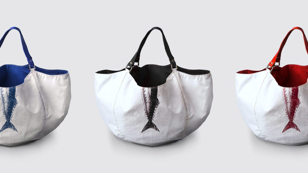 Bags with a Twist